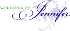Wedding by Jennifer_logo